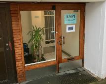 ASPI:s kontor